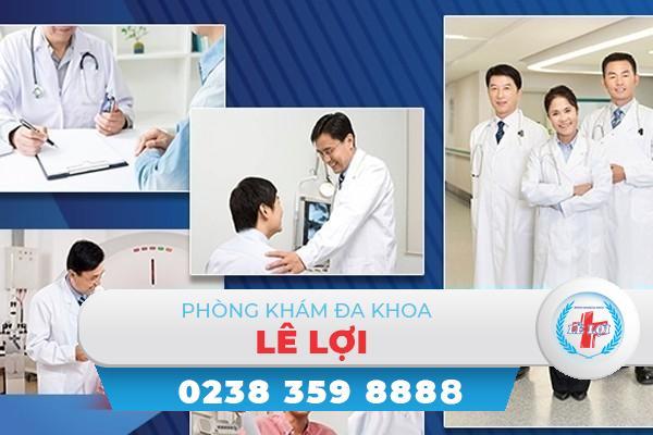 Bác sĩ chuyên nam khoa uy tín tại Nghệ An