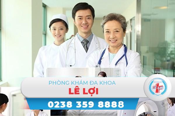 Bác sĩ chuyên phụ khoa uy tín tại Nghệ An