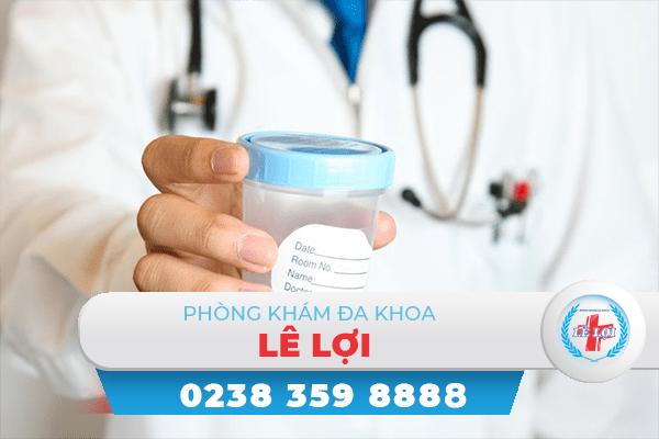 Địa chỉ phòng khám chuyên xét nghiệm tinh trùng uy tín tại Vinh – Nghệ An