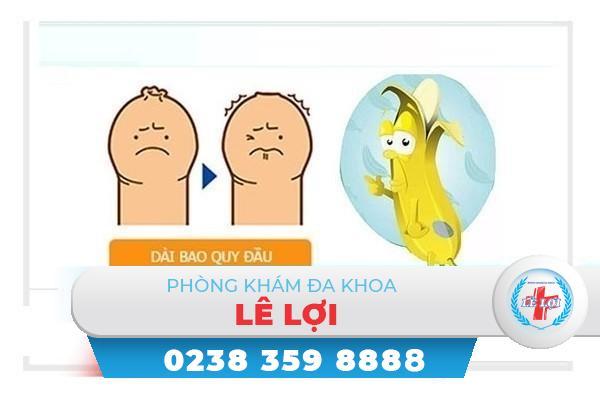 Bạn có biết dài bao quy đầu và nam giới có nên cắt bao quy đầu bị dài không?
