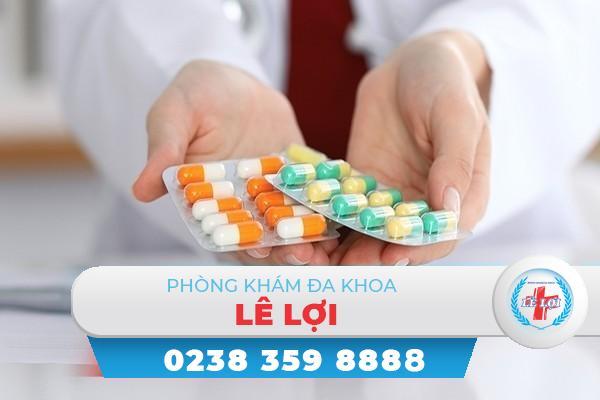 Thuốc chữa bệnh lậu có hiệu quả không?