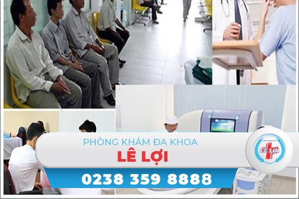 Phòng khám chữa bệnh xã hội uy tín tại Nghệ An