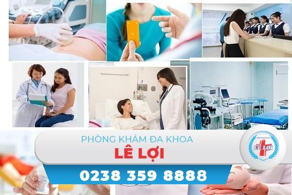 Bệnh viện phá thai an toàn uy tín tại Vinh