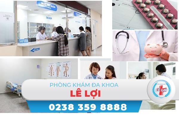 Phá thai ở đâu an toàn chi phí hợp lý tại Vinh Nghệ An?