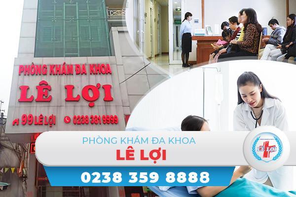 Phòng khám phá thai an toàn uy tín tại Nghệ An